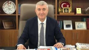 MHP Kayseri İl Başkanı Serkan Tok Ramazan Bayramı Mesajı Yayımladı!