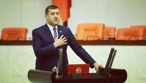 MHP Kayseri Milletvekili Baki Ersoy'dan Bayram Mesajı