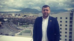 """MHP Kayseri Milletvekili Baki Ersoy: """"Mısırlıoğlu'nu Anmak Akıl Tutulmasıdır''"""