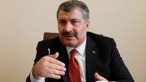 Sağlık Bakanı Fahrettin Koca'dan 65 yaş üstüne maske uyarısı!