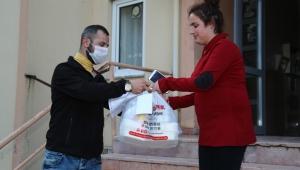 Sivas'ta İftar Yemekleri Evlere Taşınıyor!