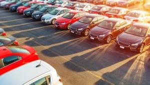 Türkiye'de Nisan ayı otomobil satış rakamları bell oldu!