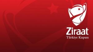 Türkiye Kupası'nda rövanş maçlarının tarihi belli oldu!