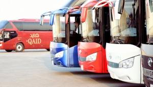 Yolcu otobüsleri için bilet tavan fiyatları belirlendi!