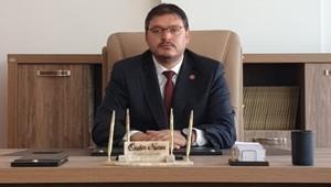 YRP Kayseri İl Başkanı Önder Narin, Yeryüzü İstanbul Fethi İle İkinci Defa İslam'la Şereflenmiştir!