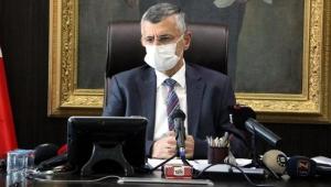 Zonguldak bir ilki yaşadı! Koronavirüsten ilk kez ölüm ve vaka yaşanmadı!