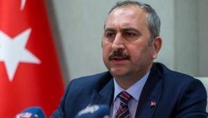 Adalet Bakanı Abdulhamit Gül'den baro başkanlarının yürüyüşüne ilk yorum!