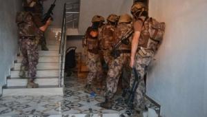 Adana'da PKK operasyonu: 10 gözaltı kararı