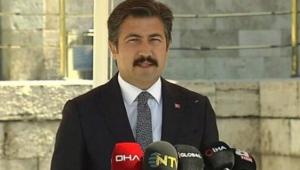 AK Parti çoklu baro teklifini Meclis'e sundu!