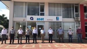 Antalya Gazipaşa Karasu'da 30 yıllık içme suyu sorunu tarih oluyor!