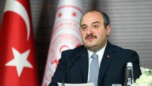 Bakan Varank: Ekonomik Güven Endeksi, yüzde 19,1'lik artışla yükselişi sürdürdü