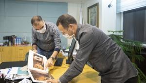 Büyükşehir Belediyesi'nin desteğiyle Saklı Cennet Koramaz Vadisi'nde Bilimsel Çalışmalara Başlandı