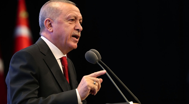 Cumhurbaşkanı Erdoğan duyurdu! 15 ilde sokağa çıkma yasağı iptal edildi!