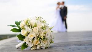 Düğün yapacaklar için en uygun tarih açıklandı!