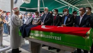 Eski MHP milletvekili Kilci, son yolculuğuna uğurlandı!