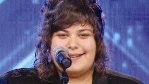Genç şarkıcı 68 kilo verdi, görenler tanıyamıyor!