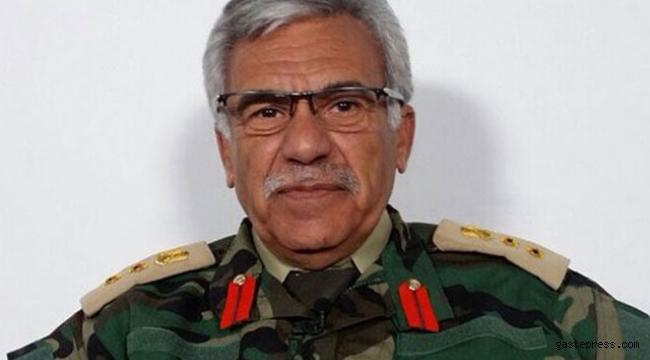 Hafter'in sağ kolu Tümgeneral Madi'den istifa kararı: Görevimi bırakıyorum, UMH çatısı altında birleşin