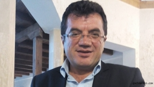 İYİ Partili Adnan Kenanoğlu, Proje aşamasında olan Şehitler Parkı İsim Önerimizdir.