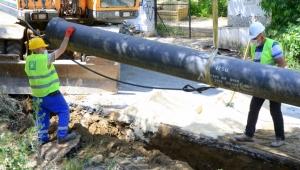 İzmir Tire ve Bayındır'da 30 milyonluk içme suyu yatırımı!