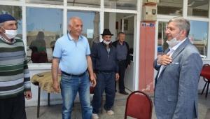 Kayseri Bünyan'da Camilerde Salgın Sürecinde İkinci Cuma Namazı Kılındı!