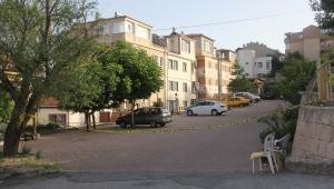 Kayseri'de, 6 apartmanda uygulanan karantina 14 gün uzatıldı