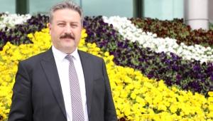 Kayseri'de Çevre Dostu Belediyeden Örnek Çevre Çalışmaları!
