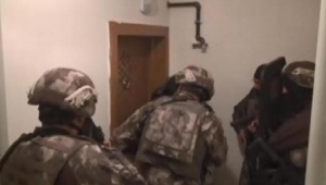 Kayseri'de PKK/KCK davasında 2 sanığa 6'şar yıl 3'er ay hapis cezası