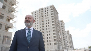 Kayseri Kocasinan Belediye Başkanı Ahmet Çolakbayrakdar'dan Yunus Emre Mahallesi'ne Aile Sağlık Merkezi Müjdesi