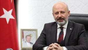 Kayseri Kocasinan Modern Kurban Kesim ve Satış Yerleri Bayrama Hazırlanıyor!