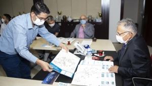 Kayseri'nin Turizm Haritası Yeniden Çiziliyor!