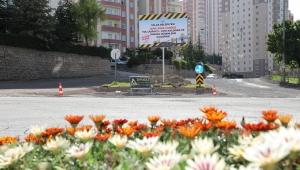 Kayseri Talas Belediyesi Cadde ve Sokakları Yenilemeye Devam Ediyor!