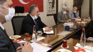 Kayseri Talas'da 'Beyaz Masa Sosyal Medyada' Uygulaması Güzel Sonuçlar Verdi!