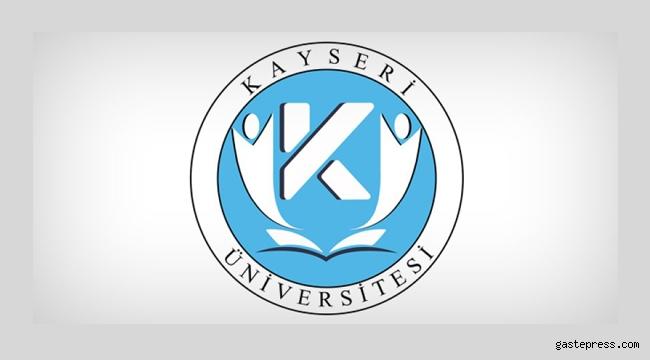 Kayseri Üniversitesi, Yahyalı'nın Gelişimine Yönelik Proje ve Eğitim Desteği Verecek!