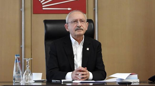 Kılıçdaroğlu'ndan Berberoğlu açıklaması
