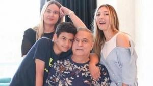 Mehmet Ali Erbil'in son halini kızı Yasmin paylaştı!