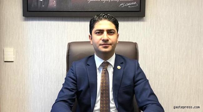 MHP Kayseri Milletvekili İsmail Özdemir, PKK'nın Kökü Kazınıyor!