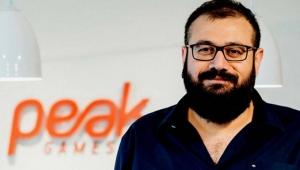 Peak Games'in sahibi Sidar Şahin kimdir?