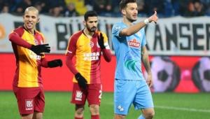 Rizespor'lu Oğulcan Çağlayan, sözleşmesini feshetti!