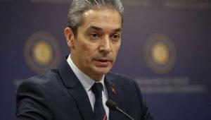 Sözcü Aksoy'dan Ayasofya ve Kariye açıklaması