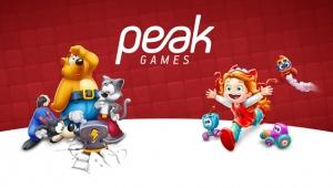 Türk Mobil Oyun Şirketi Peak Games 1,8 milyar dolara satıldı!