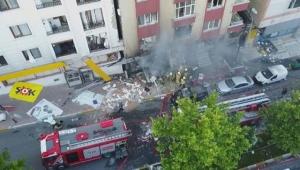 Valilik'ten Bahçelievler'deki patlamayla ilgili açıklama