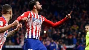 Vergi Kaçıran Diego Costa'ya 6 ay hapis cezası!