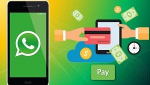 WhatsApp'ta para gönderip alma dönemi başladı!