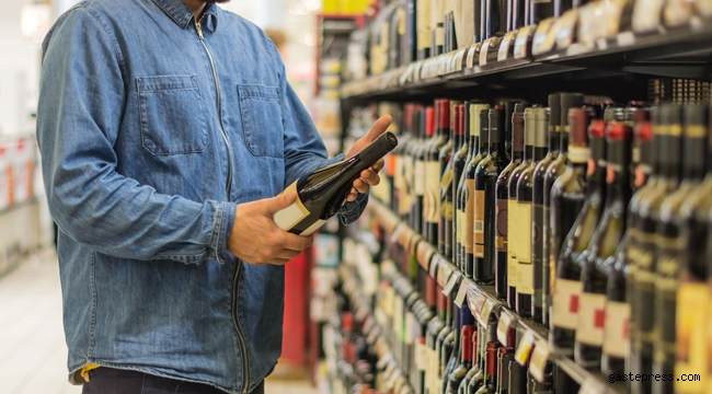 Yeni Yasa Teklifi! Gece alkol satışı yapana 320 bin lira ceza kesilecek!