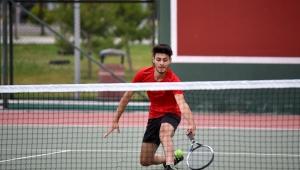 15 Temmuz anısına tenis turnuvası