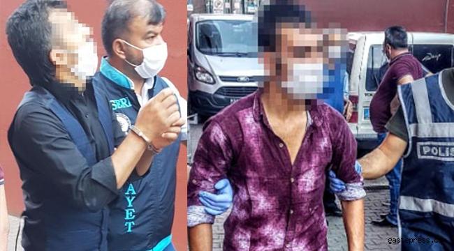 20 yaşındaki Erol evinin önünde ölü bulundu, 4 şüpheli gözaltına alındı!