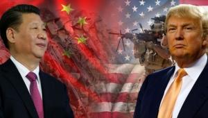 ABD-Çin gerilimi zirve noktasında! 72 saatlik süre doldu!