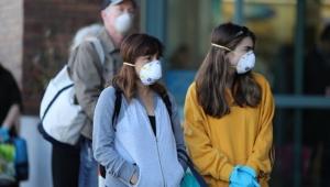 ABD'nin başkenti Washington'da flaş maske kararı alındı!