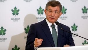 Ahmet Davutoğlu'dan Bakan Kasapoğlu ve TFF Başkanı Özdemir'e istifa çağrısı!