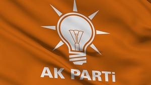 AK Parti'de Covid-19'a yakalanan milletvekili sayısı 3'e yükseldi!